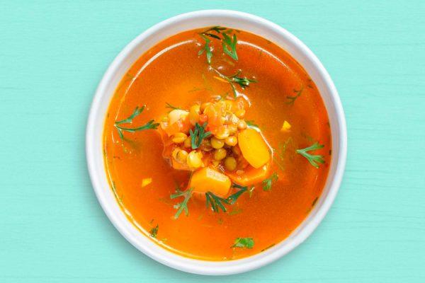 Sopa-Marroqui